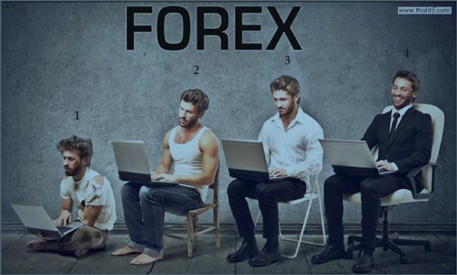 Transaksi spot dalam forex