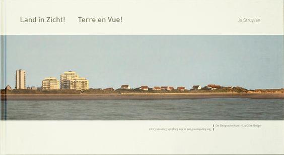 Couverture du livre Terre en Vue! de Jo Struyven