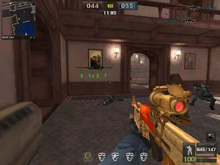 #CODE9 Link Download File Cheats Point Blank 21 - 22 Maret 2020