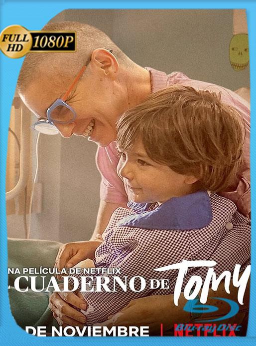 El cuaderno de Tomy (2020) 1080p WEB-DL Latino  [GoogleDrive] [tomyly]