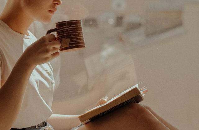 Detox Your Body with tea