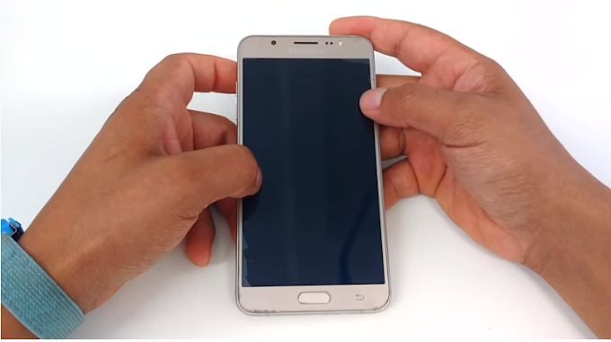 Aprenda como Formatar (Hard Reset) os aparelhos Samsung Galaxy J7 Metal SM-J710, J710MN.
