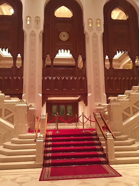 Royal Opera House of Oman
