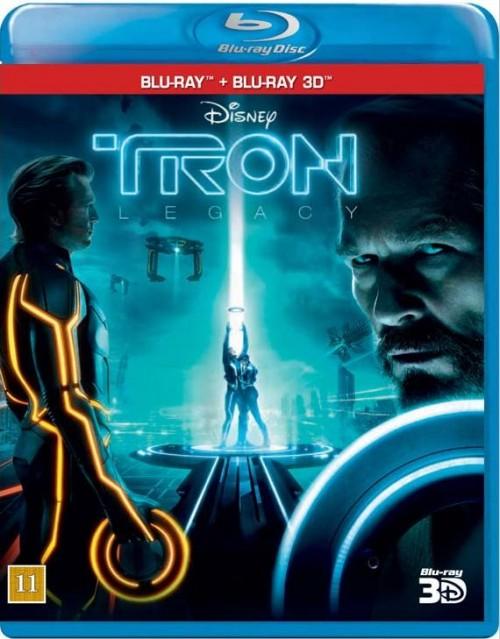 All Latest Hollywood Movies Hindi Audios: Tron Legacy (2010