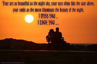 i miss you i love you images for her