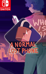 lost%2Bphone - A Normal Lost Phone Switch NSP