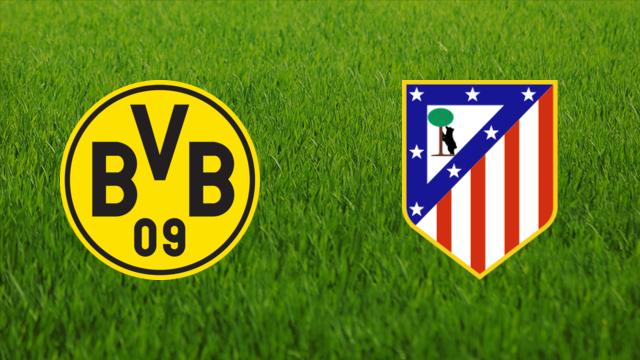 مباراة بروسيا دورتموند واتليتكو مدريد بث مباشر اليوم 24-10-2018 دوري ابطال اوروبا بدون تقطيع