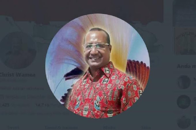 Tokoh Papua: Enam Tahun HTI dan FPI Dituding Berbuat Gaduh, Ternyata yang Bikin Gaduh Kakak Pembina
