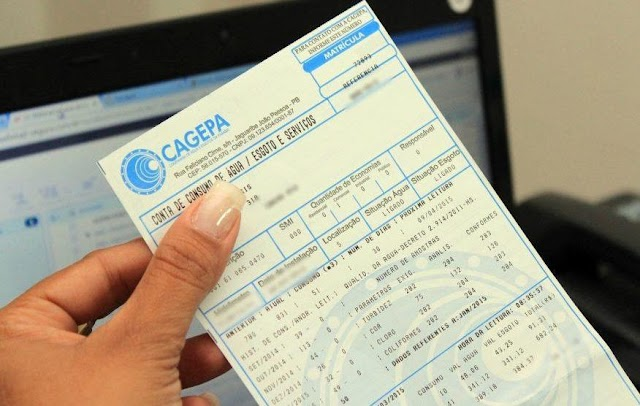 TJPB condena Cagepa a indenizar consumidora por vazamento de esgoto