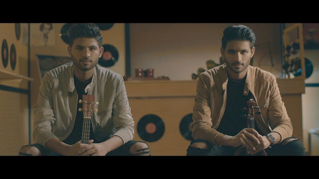 Haroon and Sharoon Leo, known as Leo Twins, are Pakistani musicians. Read Leo Twins' complete biography on Musicians of Pakistan.