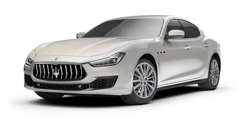 Maserati Ghibli S Q4 Specification: - CAR WORLD WIDE