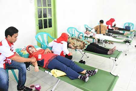 Alamat & Nomor Call Center PMI Kota Tanjung Balai