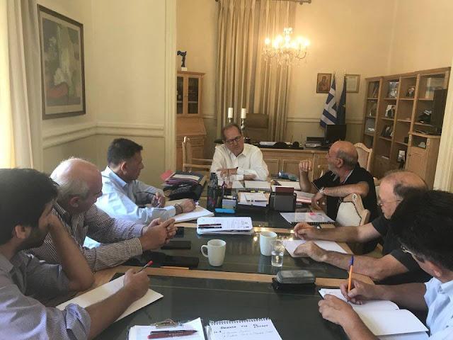 Π. Νίκας: Κίνδυνος να χαθούν 293.000.000 ευρώ από το ΕΣΠΑ