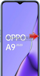 Hard Reset OPPO A9 2020