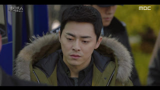 Sinopsis Two Cop Episode 17