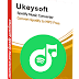 UkeySoft Spotify Music Converter 2.7.3 Full + Crack