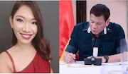 Bar 2019 topnotcher nais ma-veto ang Anti-Terror Bill