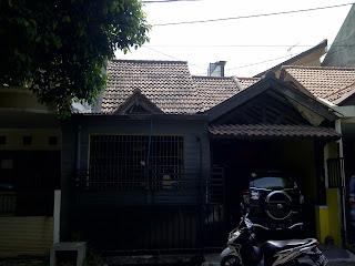 Renovasi Rumah Perumahan Kemang Pratama Bojong Rawalumbu Bekasi