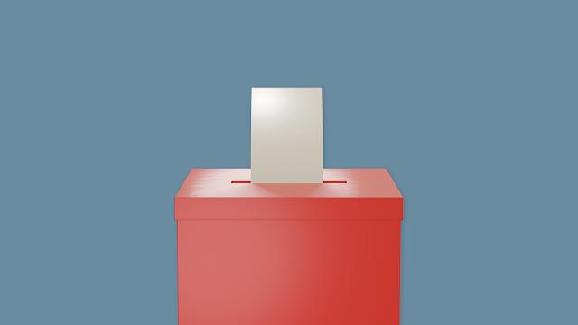 türkiye oy sandığı resim