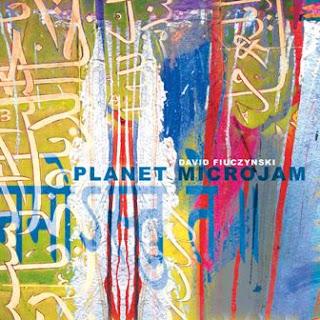Esce il primo album David Fiuczynski: Planet MicroJam