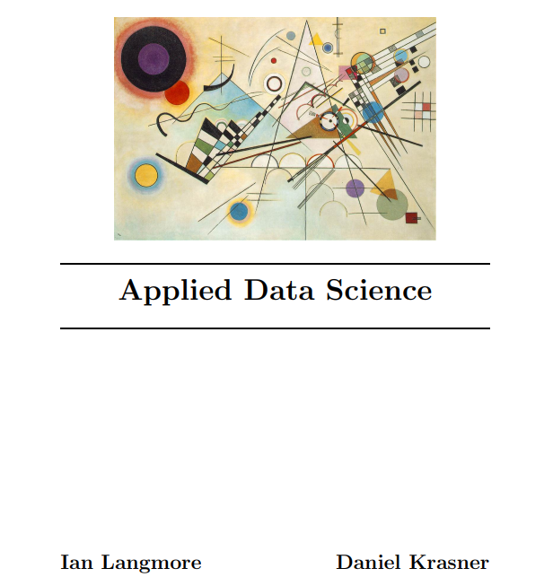 Data Science For Business PDF Free Download