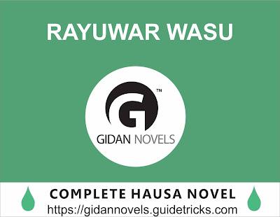 RAYUWAR-WASU HAUSA NOVELS