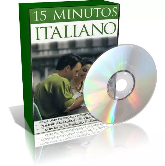 Curso de Italiano em 15 minutos
