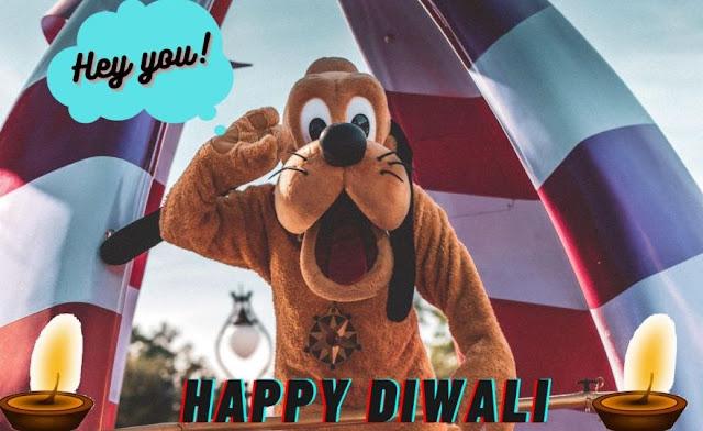 Happy Diwali Cartoon HD Images