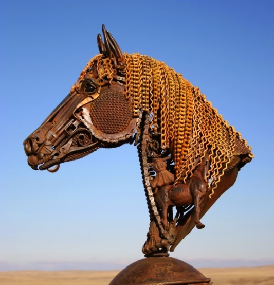 13-John-Lopez-Scrap-Iron-Animal-Sculptures-www-designstack-co