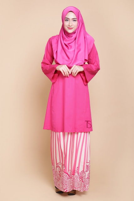 baju kurung cotton murah cantik online english cotton baju kurung