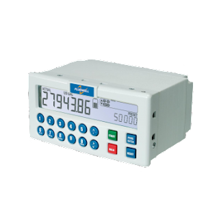 Batch Controller N Series Fluidwell