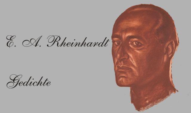 Gedichte Und Zitate Fur Alle Emil Alphons Rheinhardt Biografie
