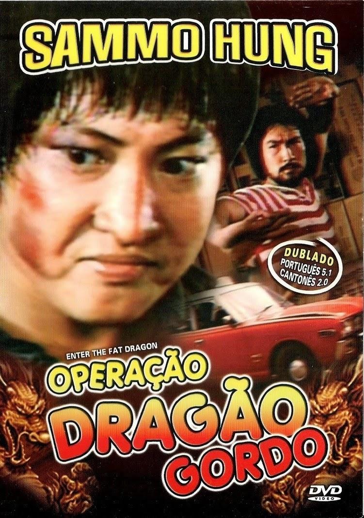 Operação Dragão Gordo – Dublado (1978)
