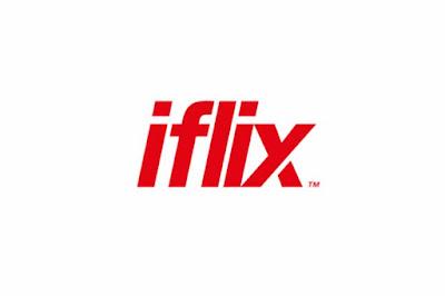 Cara buat akun Iflix