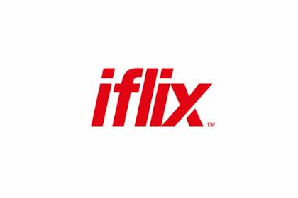 Cara Buat Akun Iflix Secara Mudah dan Lengkap