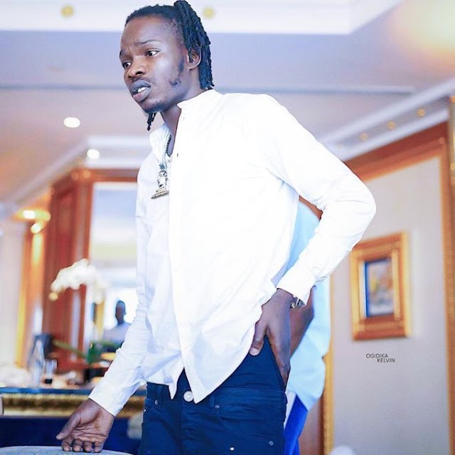 Naira Marley shares plans to open non-profitable eatery for the less privileged to eat anytime