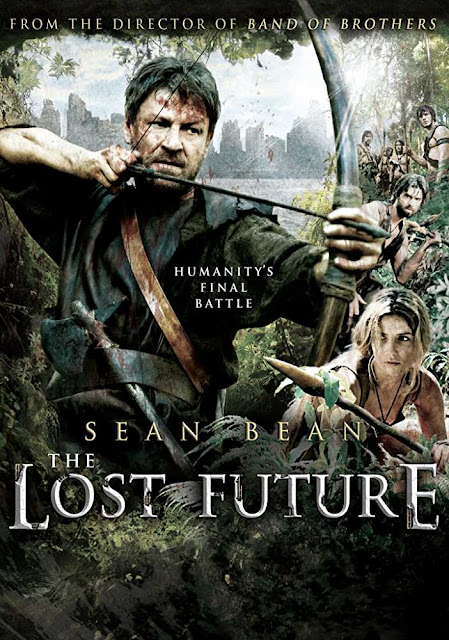 Poster The Lost Future 2010 Full Movie Download Dual Audio 720p