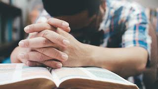 Orando em Todo Tempo no Espírito