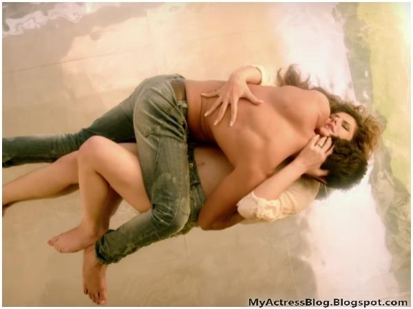 stunning zarine khah hot vulgar scenes from hate story 3
