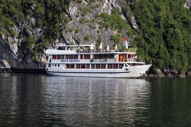 Maya-cruise-Ha-long