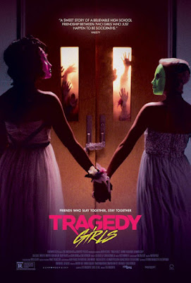 Tragedy Girls 2017 Custom HDRip NTSC Sub