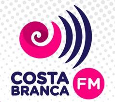 Rádio Costa Branca FM 104,3 de Areia Branca - Rio Grande do Norte