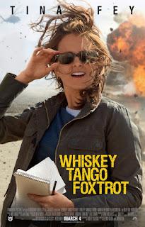 Whiskey Tango Foxtrot (2016) เหยี่ยวข่าวอเมริกัน  [Subthai ซับไทย]