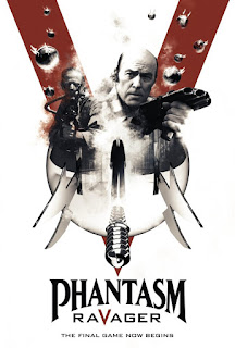 Phantasm: Ravager (2016) Subtitle Indonesia
