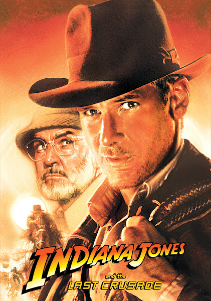 Indiana Jones and the Last Crusade 1989 Dual Audio in Hindi Dubbed 720p