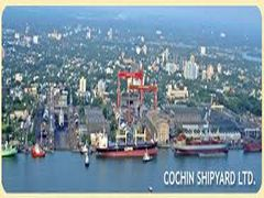 Cochin Shipyard Jobs,latest govt jobs,govt jobs,latest jobs,jobs,Managers jobs