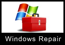 تحميل برنامج اصلاح الويندوز - 2021 Windows Repair