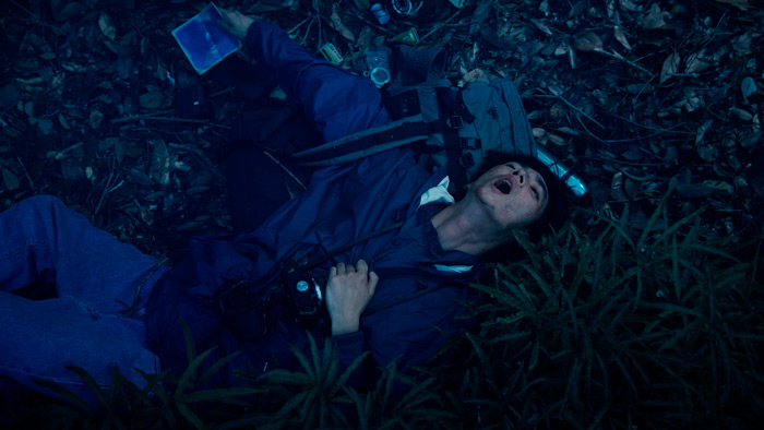 Blue Forest (Aoi Mori) film - Takuya Uchiyama