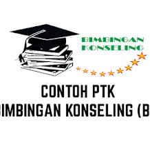 Contoh PTK Bimbingan Konseling (BK) SMP SMA SMK Terbaru