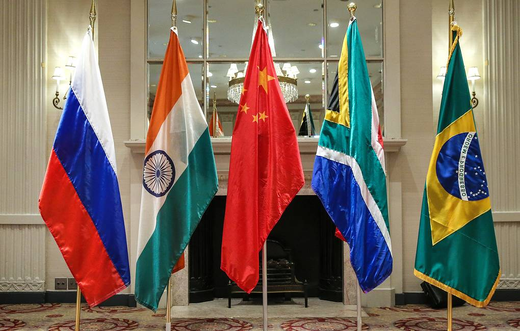 BRICS, Daily Current Affairs: 14th October 2019